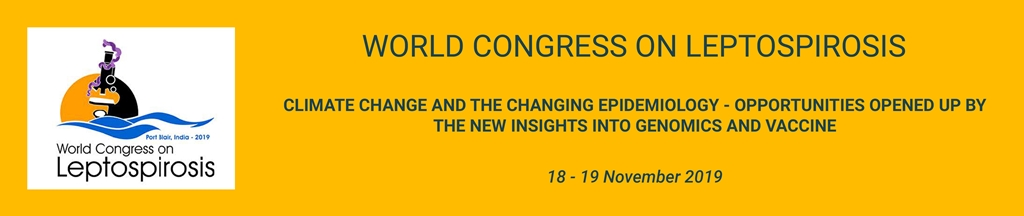 World Congress on Leptospirosis